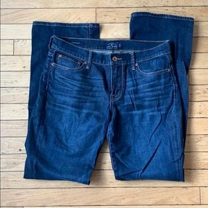 Lucky brand jeans worn once!